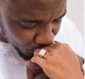 The Price Of The Wedding Ring John Dumelo Gave His Wife Is Estimated