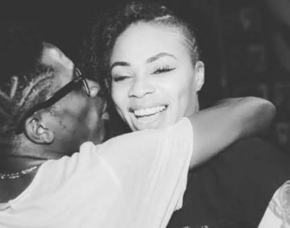 Shatta Wale And Michy Finally Reunite (VIDEO)