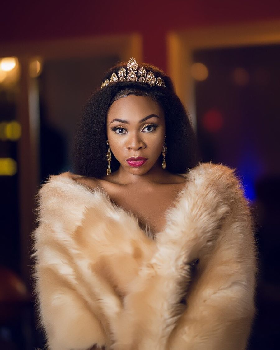 Michy Explains Why She Can't Give Shatta Wale Another Chance?