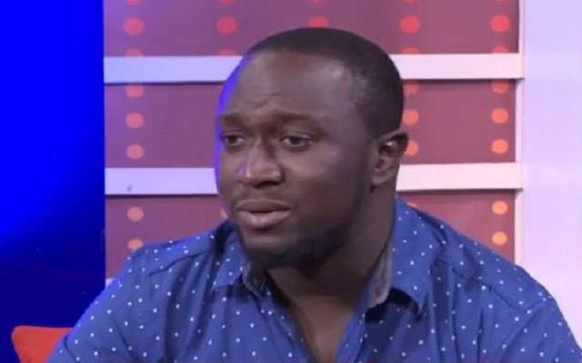 I'm Under Pressure To Sign New Acts - Richie Mensah