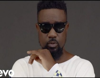 Criss Waddle Was My 'Toughest Contender – Sarkodie
