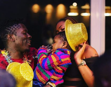 Video, Screenshots: Shatta Wale Denies Ever Beating Michy, Says She Disrespects Him And Even Her Own Mother
