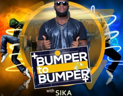 'SIKA' Named As Host Of TV Africa's Maiden Dance Reality Show 'Bumper to Bumper'