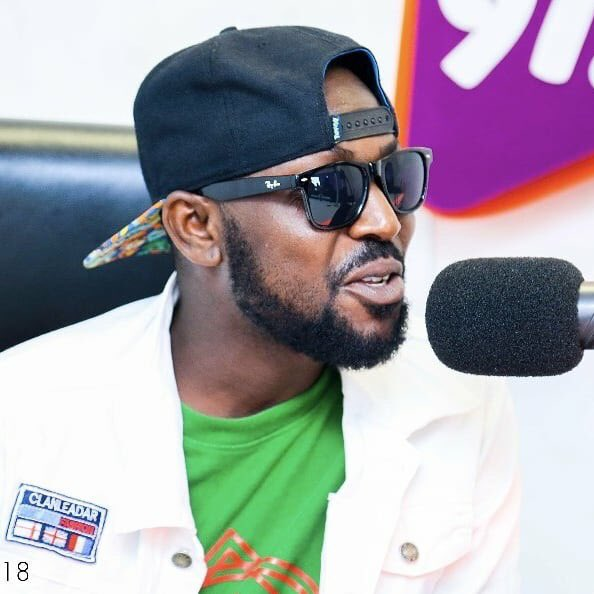 Even If Shatta Wale Organises His Own Awards, Stonebwoy Will Win Dancehall Artist Of The Year – Yaa Pono