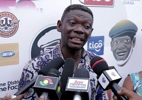 Kumawood Collapsing Because They Sidelined Me – Agya Koo