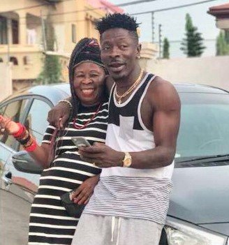 Shatta Wale Recounts His Mother's 'Prophecy' On His Career