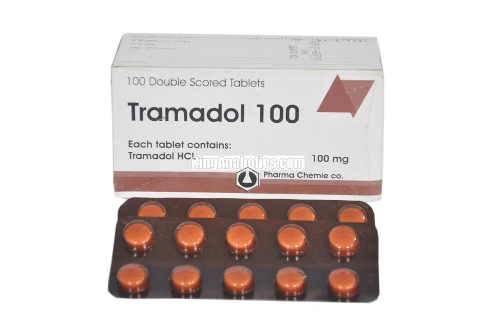 Tramadol Abuse: 10 Risky Side Effects
