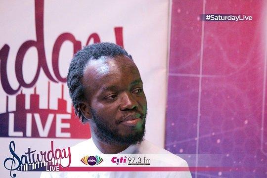 Kwabena Kwabena 'Declined' To Feature On Sarkodie's 'Mary' Album – Akwaboah