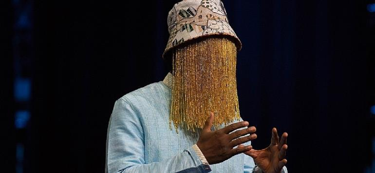 Anas To Release 'Shocking' Piece On Illegal Mining In Ghana