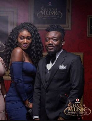 Bullet Finally Reveals Why He Was Quick To Replace Ebony With Wendy Shay