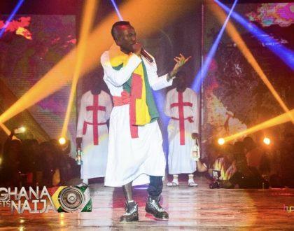 Photos From 2018 Ghana Meets Naija Concert
