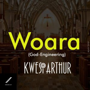 Kwesi Arthur Releases 'Gospel' Song After BET Awards(VIDEO)