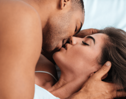 3 Signs That You And Your Partner Are Sexually Compatible
