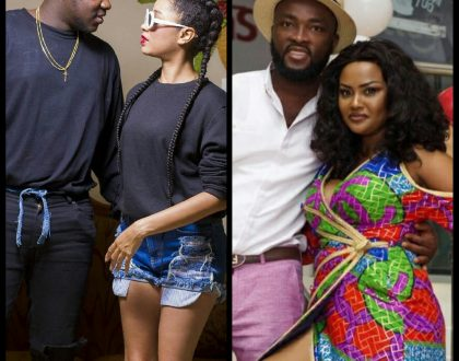Four Ghanaian Female Celebrities Who Are Older Than Their Spouses
