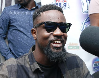 """""""I Will Not Be Part Of Any Political Party"""" – Sarkodie"""