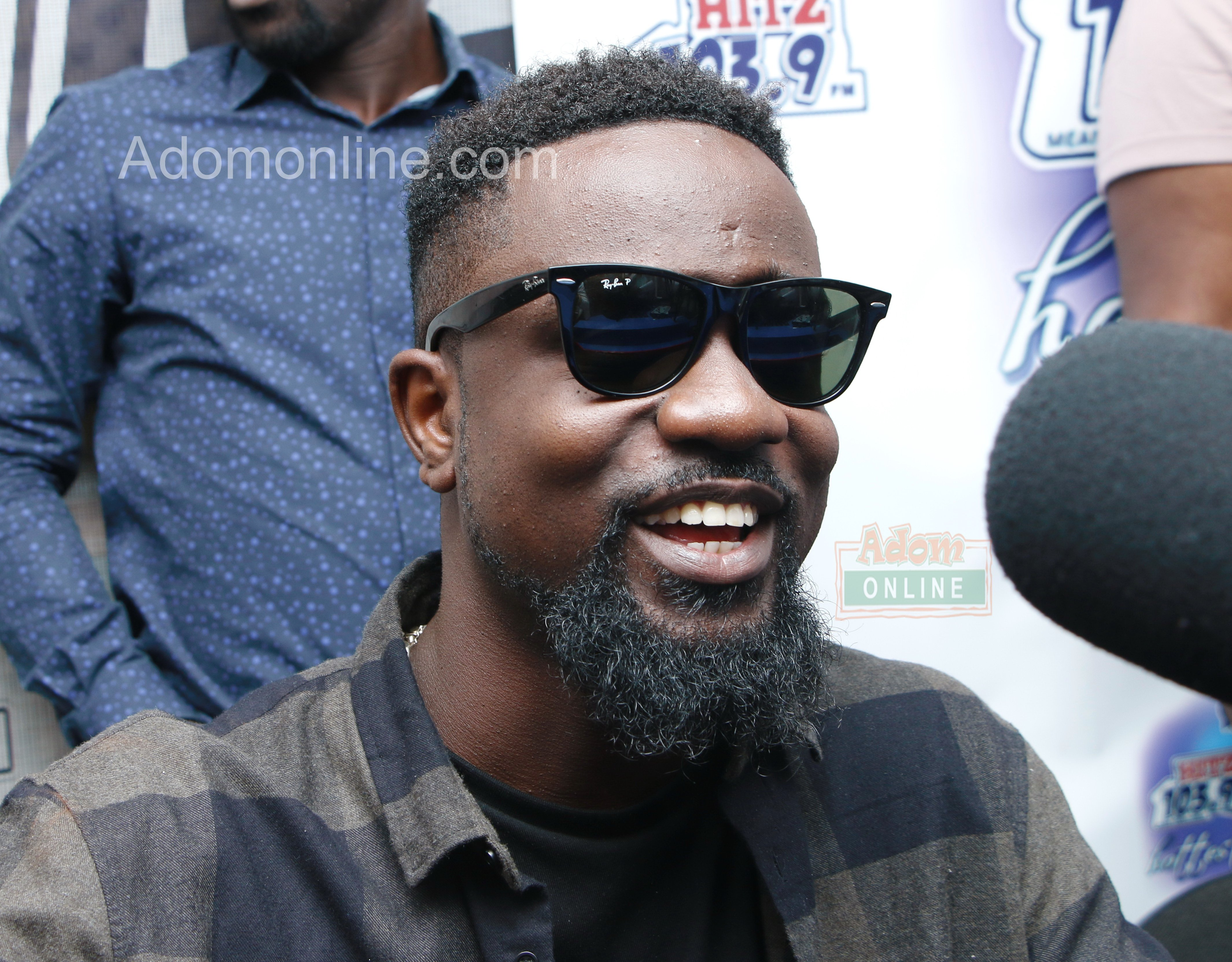 """I Will Not Be Part Of Any Political Party"" – Sarkodie"
