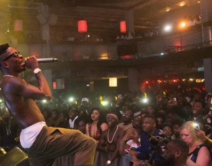 "Fathers' Day: ""Every Girl That Says I'm Her 'Daddy' Should Buy Me Something"" - Shatta(Video) Wale"
