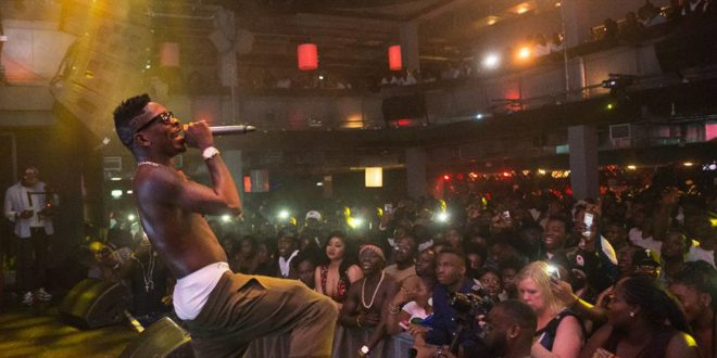 """Fathers' Day: """"Every Girl That Says I'm Her 'Daddy' Should Buy Me Something"""" - Shatta(Video) Wale"""