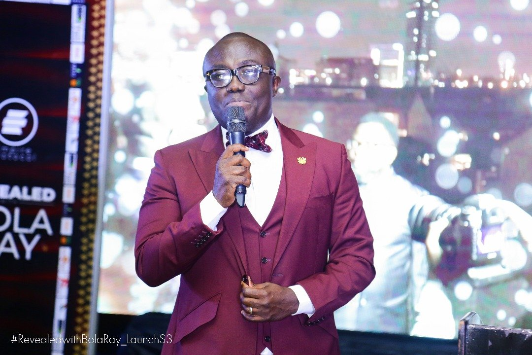 Third Season Of REVEALED With Bola Ray Launched