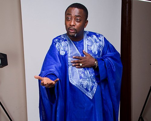 I Owe All Actors Who Featured In 'Table of Men' Series – Ekow Smith-Asante