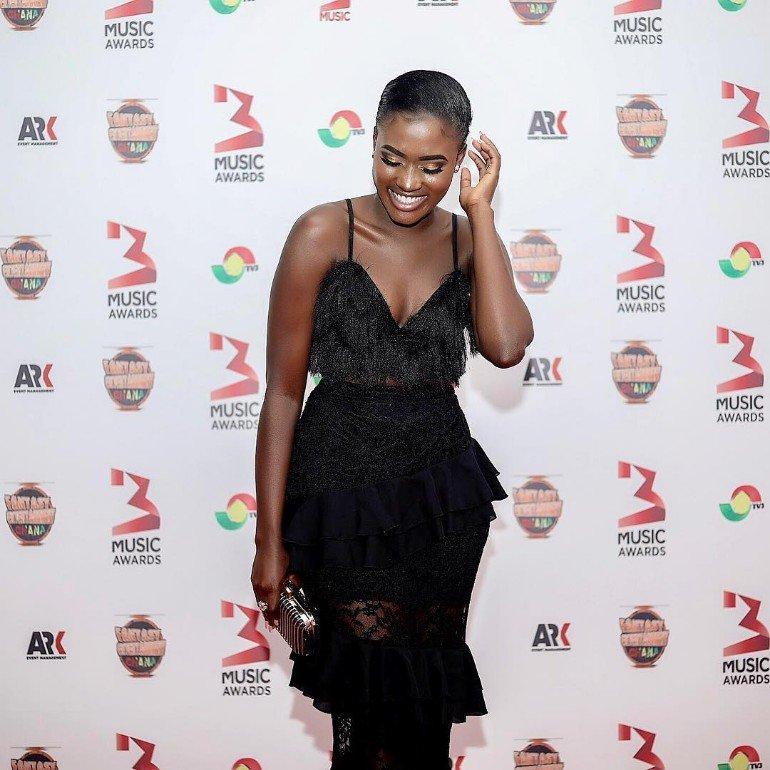 Fella Makafui Claps Back At Efia Odo For Her Premature Celebration