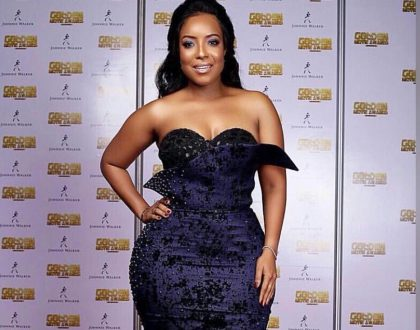 PHOTOS: All The Dresses Joselyn Dumas Wore At The 2018 GMAA