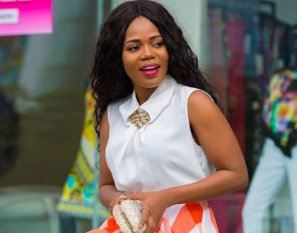 """Stacy Amoateng And Her Husband Are The """"Ananias And Sapphira"""" Of The 21st Century — Mzbel"""