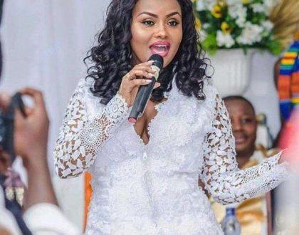 Anas Must Probe The Creative Arts Sector Next — Nana Ama McBrown