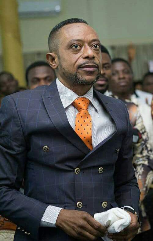 Kwesi Nyantakyi Never Asked Anas For Bribe Thus Is In The Clear — Owusu Bempah