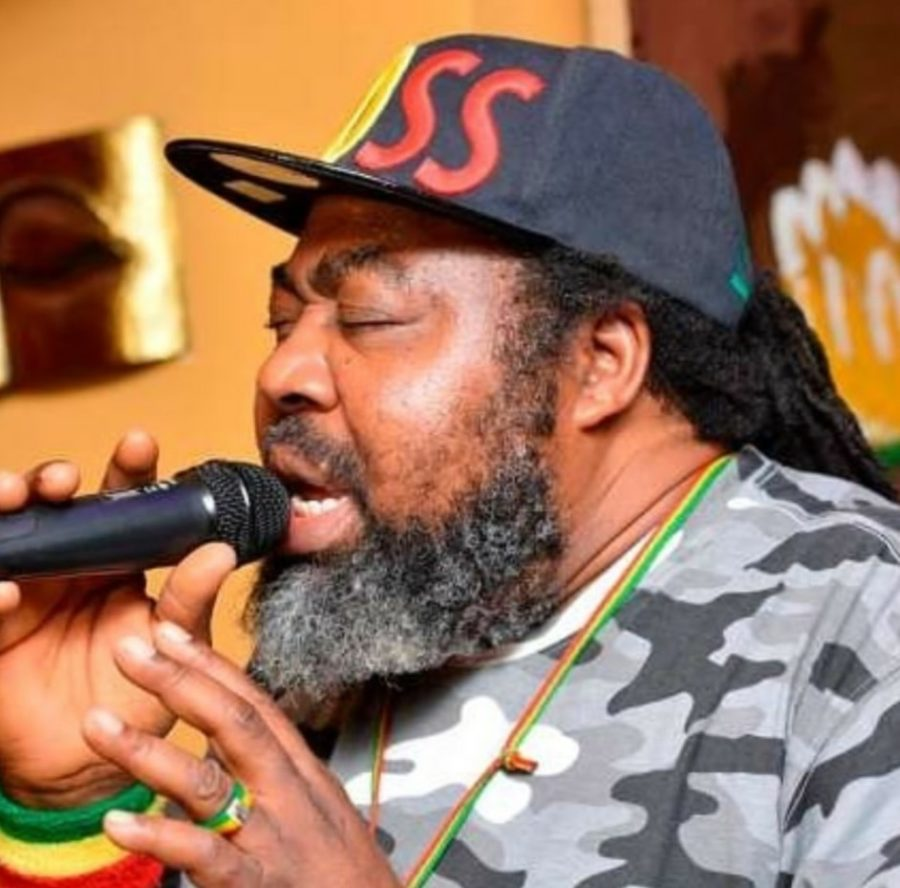 """Ras Kimono Was Aware About His Death, I Told Him After Dreaming About It"" — Blakk Rasta"