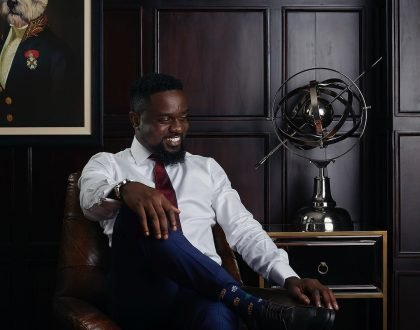 Sarkodie, Obrafour, Edem, Others Featured In Apple Music's Hiplife Essentials Playlist