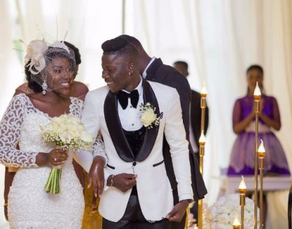 I Never Jilted Any Lady Prior To My Marriage - Stonebwoy