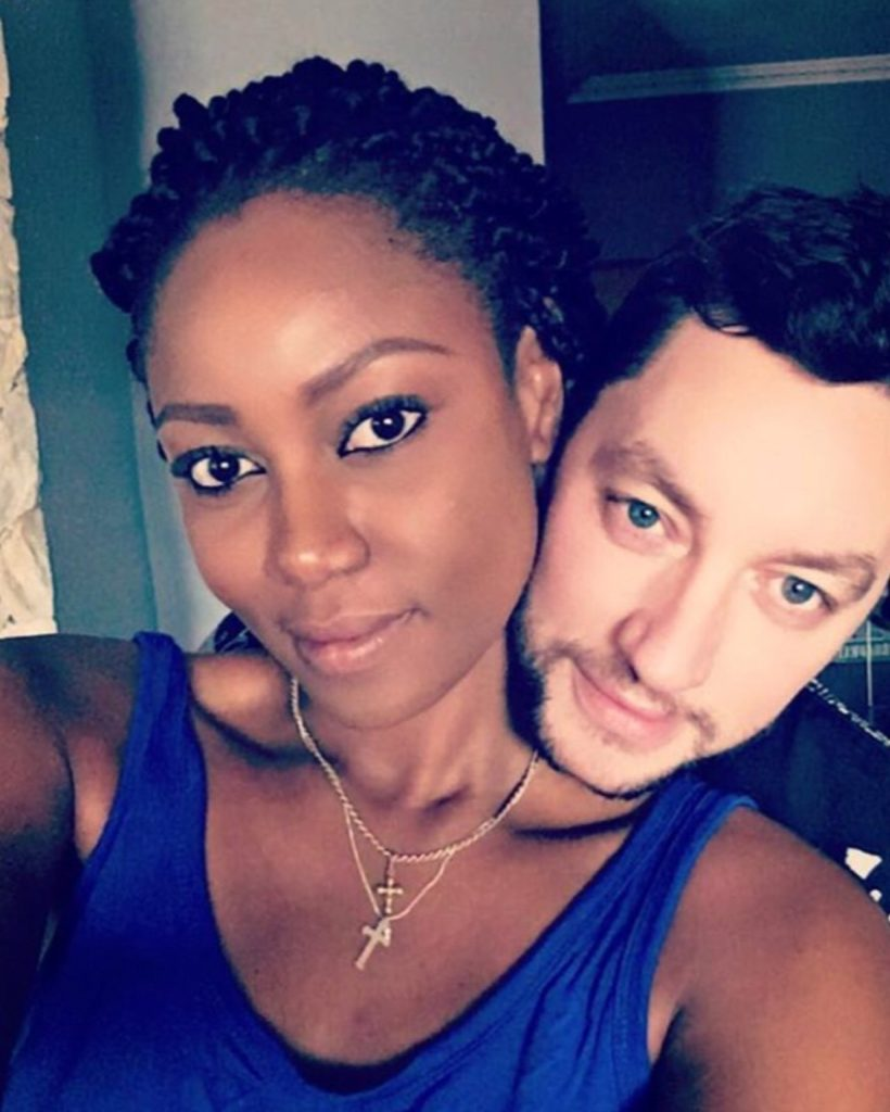 Yvonne Nelson And Baby Daddy Allegedly Call It Quits