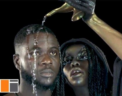 B4bonah Releases 'Devil Is A Liar' Ft. M.anifest (VIDEO)