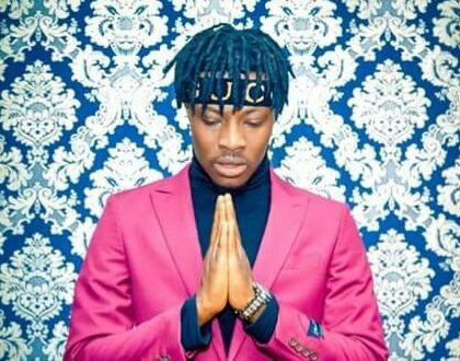 Fancy Gadam Pays Tribute To Tamale Accident Victims With 'Prayer'(AUDIO)