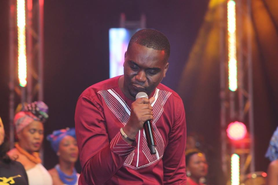 Joe Mettle To Perform In South Africa On October 27
