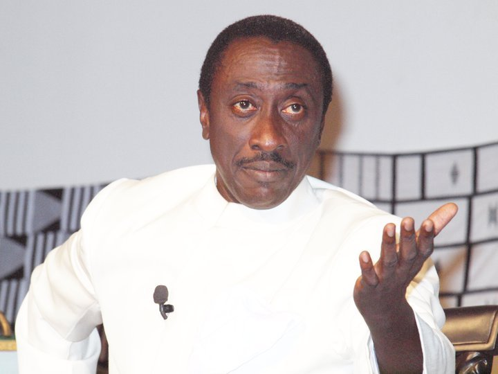 """""""Gollywood"""" Is A Wrong Name For Ghana's Film Industry — KSM"""