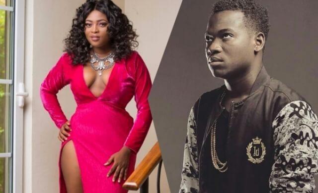 Koo Ntakra And Nollywood's Fatimah Adeoye Set To Marry?