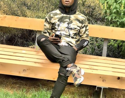 Kuami Eugene Fires Fan On Twitter For Trolling His Dressing