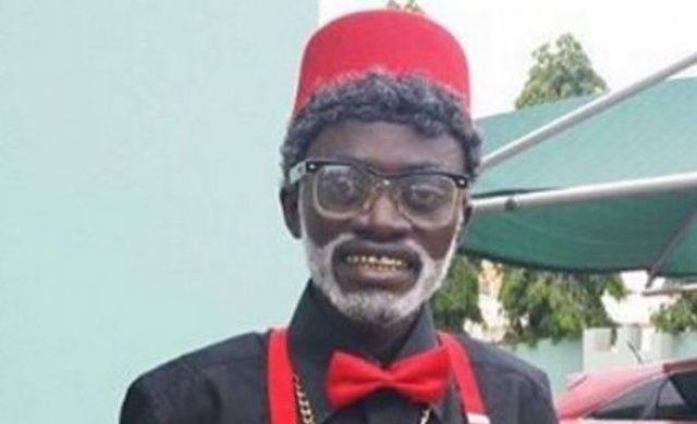 There's Nothing Wrong With Playing Elderly Roles – Kwadwo Nkansah Lilwin