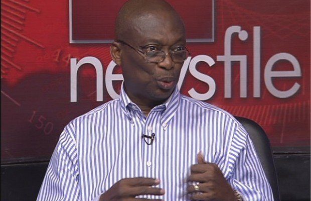 Kweku Baako Apologizes For Misleading Ghanaians About 'Number 12'