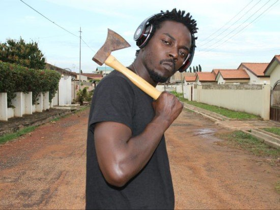I Didn't Insult Ghanaian Politicians, I Only Asked Them To Apply Common Sense — Kwaw Kese
