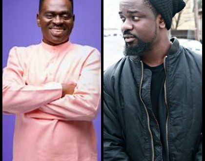 Gospel Musician Yaw Sarpong To Feature Sarkodie On New Single