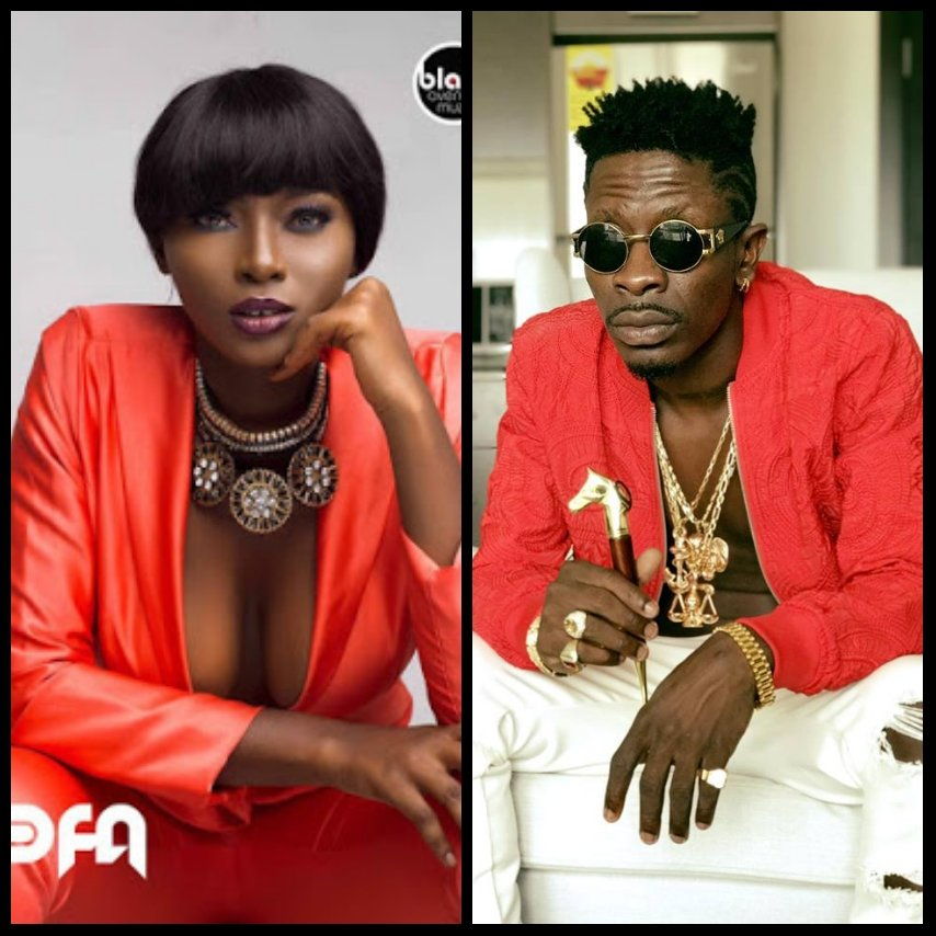 'I Love Clean Guys So Shatta Wale Is Out' – Sefa