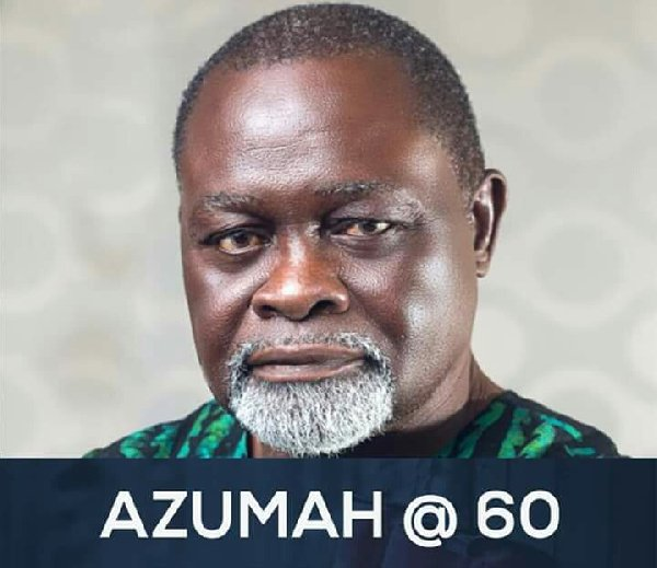 Ghanaians Celebrated Azumah Nelson As He Turned 60 Years