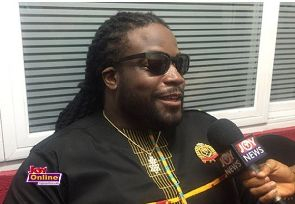 Rivalry Between Stonebwoy, Shatta Wale Cool - Gramps Morgan