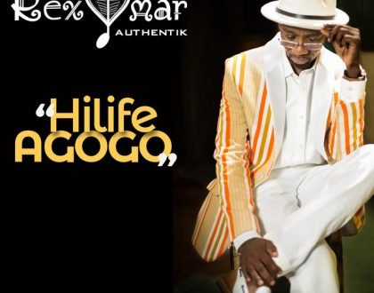 Rex Omar Drops Visuals For New Single, 'Hilife Agogo'