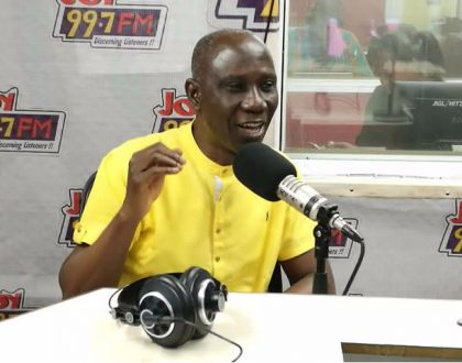 Ebo Whyte To Stage One-Man Stand-Up Comedy Show