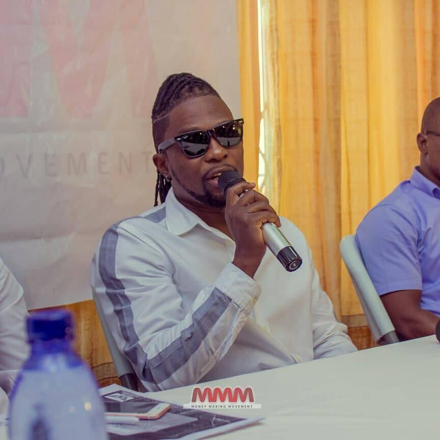 Zylofon Media Signs Akoo Nana For Three Years
