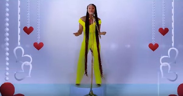'I Want' By eShun(Official Music Video)